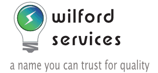 Wilford Services - a name you can trust for quality
